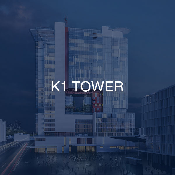 K1 Tower